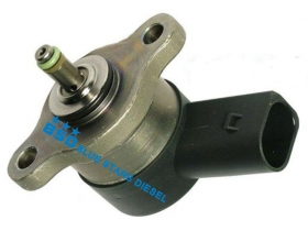 Common Rail Pressure Regulator 0 281 002 241