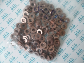 Copper Washer Sizes 15.0*7.5*2.0(MM)