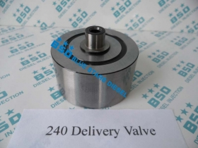 Locomotive DF4 Engine Delivery Valve NPT24-01-14B