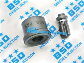 Delivery Valve 2 418 554 069,2418554069
