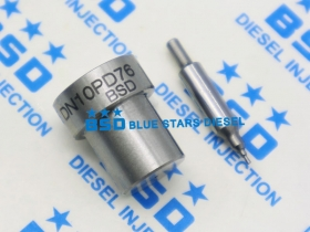 Diesel Injector Nozzle  DN10PD76  093400-5760