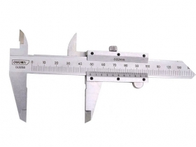 Digital Caliper Measuing Tool Stainless Steel 4 Inch/100MM