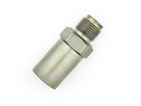 Common Rail Pressure Relief Valve F00R000756