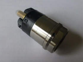 Common Rail injector Solenoid Valve assembly F00RJ02697