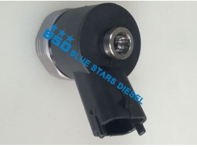 Common Rail injector Solenoid Valve assembly F00VC30319