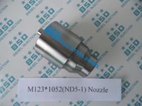 GE Locomotive Nozzle M123*1052(ND5-1)