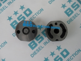 Denso Common Rail Injector Orifice Plate ND5051