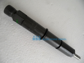 Bosch Original Fuel Injector 0 432 193 486
