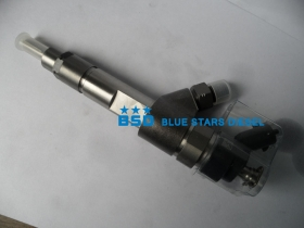 Common Rail Injector 0 445 120 002