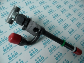 Pencil Nozzle 28478 stamping
