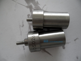MERCEDES-BENZ Injector Nozzle DN0SD261