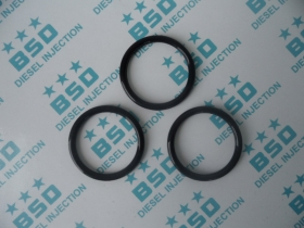 O Ring Inner diameter 10* 1.8(MM), Nitrile Butadiene Rubber, Black.