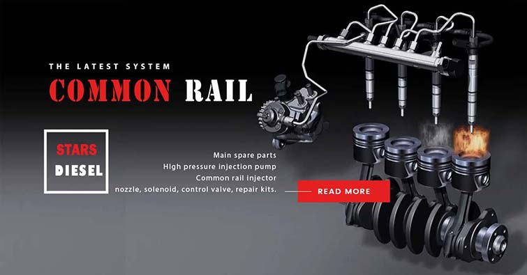 Common Rail System