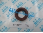 Input Gear Shaft Oil Seal Dimensions 17*28*7(MM) for Fiat 500 F-R -F Giardiniera-Fiat 600- Fiat 600 D-Fiat 126 - Fiat 850  (TG)