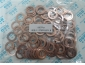 Copper Washer Sizes 17.5*12.2*1.5(MM)