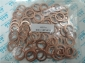 Copper Washer Sizes 20*14*1.5(MM)