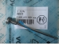 Common Rail Injector Valve F00RJ01329