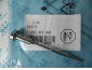 Common Rail Injector Valve F00RJ01941