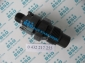 Chevrolet Turbo Diesel Marine 6.5L  Injector 0 432 217 255