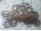 O Ring Inner diameter 19.5*2.5(MM), Fluorine Rubber, Brown