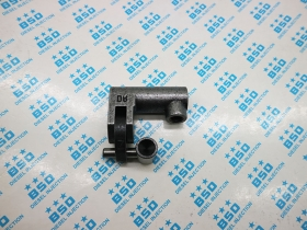 PW2000 Slider PN throttle shaft slider