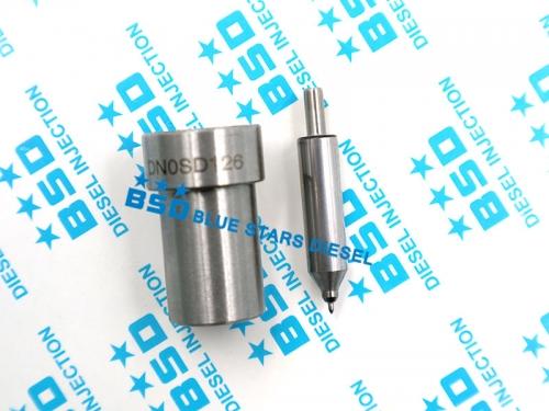 Nozzle DN0SD126 / DNOSD126 [9432610008,0434250002] - US$3 20